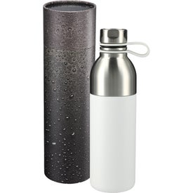 Koln Copper Vac Insulated with Cylindrical Gift Box