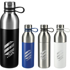 Koln Copper Vacuum Insulated Bottle (18 Oz.)