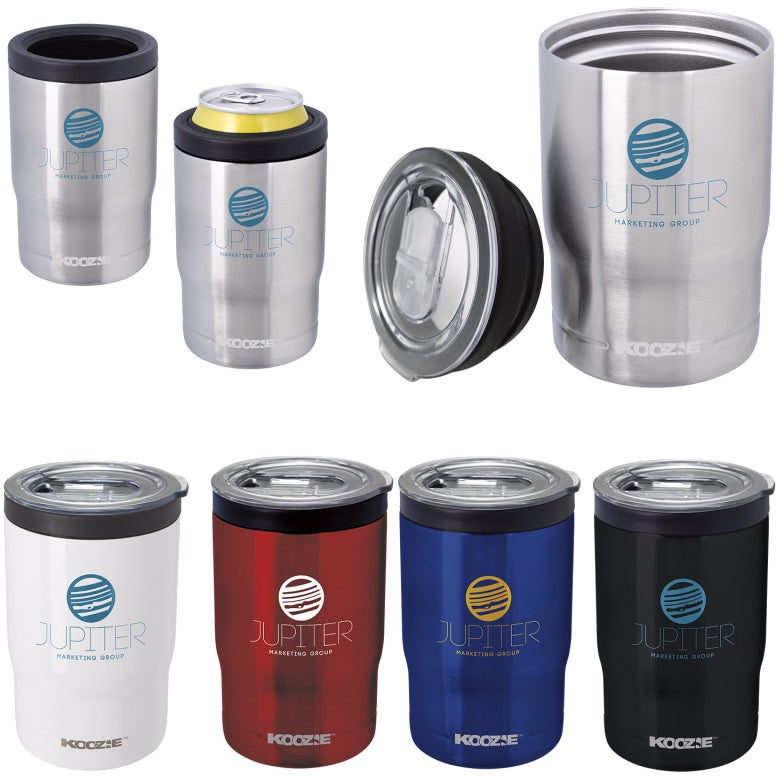 Promotional 13 Oz Koozie Triple Vacuum Tumblers With