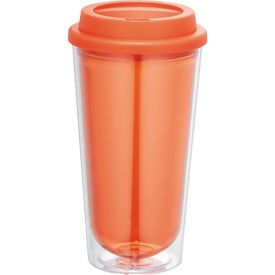 Kuta Tumbler Imprinted with Your Logo