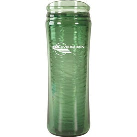 Laguna Chisel Tumbler Branded with Your Logo