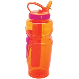 Laguna PC Bottle with Your Logo