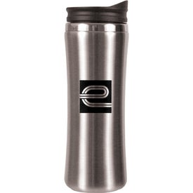 Customized Laguna Stainless Steel Tumbler