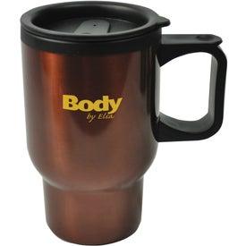 Laguna Travel Mug Giveaways