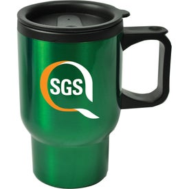 Laguna Travel Mug for your School
