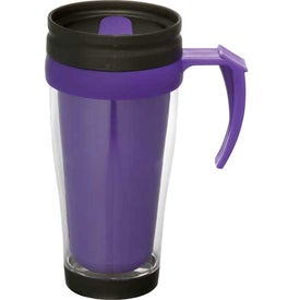 Personalized Largo Travel Mug