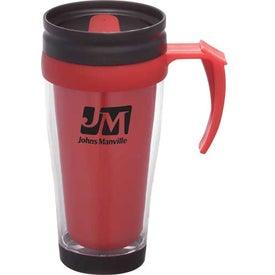 Largo Travel Mug Giveaways