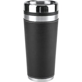 Leatherette Tumbler/Vacuum Bottle Set for Your Church