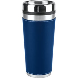 Leatherette Tumbler for your School