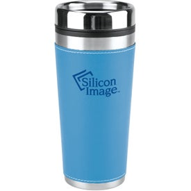 Leatherette Tumbler for Your Church