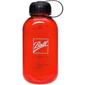 Lexan Water Bottle Branded with Your Logo