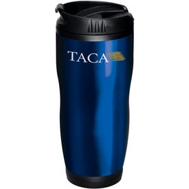 Advertising Logan Travel Tumbler
