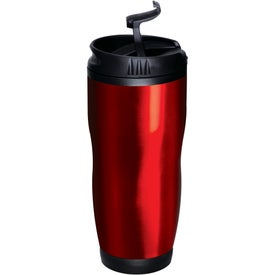 Logan Travel Tumbler Printed with Your Logo