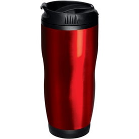 Logan Travel Tumbler for Marketing