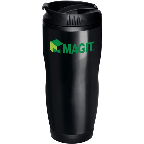 Logan Travel Tumbler