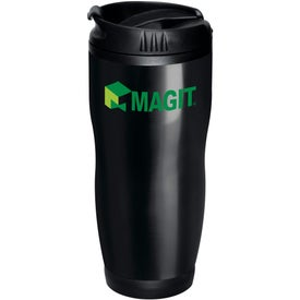 Logan Travel Tumbler (16 Oz.)