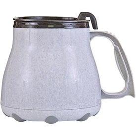 Advertising Customizable Low Rider Mug