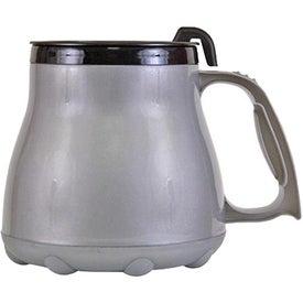 Promotional Customizable Low Rider Mug
