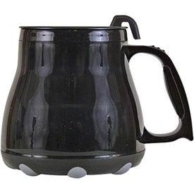 Logo Customizable Low Rider Mug