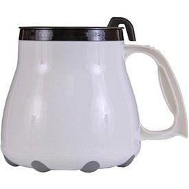 Customizable Low Rider Mug with Your Logo