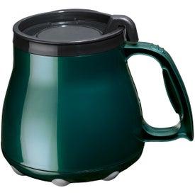 Plastic Low Rider Mug for Your Organization
