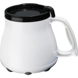 Company Promotional Low Rider Mug