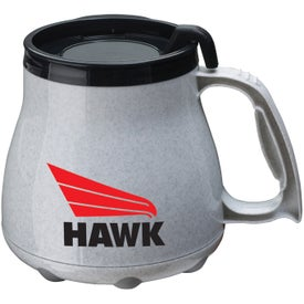 Promotional Low Rider Mug (16 Oz.)