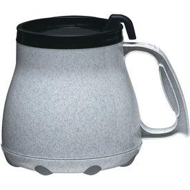 Low Rider Desk Mug for Marketing
