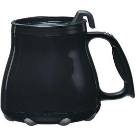 Company Low Rider Desk Mug