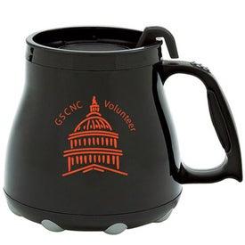 Customized Personalized Low Rider Mug