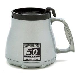 Advertising Personalized Low Rider Mug