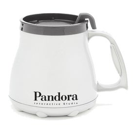 Personalized Low Rider Mug for Promotion