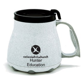 Personalized Low Rider Mug for your School