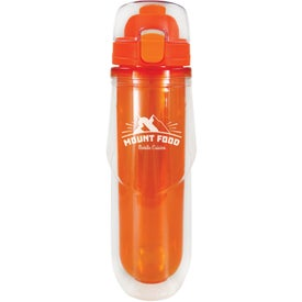 Mable Flip Up Tumbler (20 Oz.)