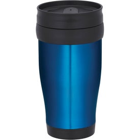 Advertising The Madison Travel Tumbler