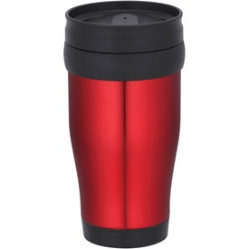 The Madison Travel Tumbler for Marketing