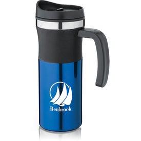 Customized Malmo Travel Mug