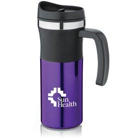 Malmo Travel Mug for Your Company