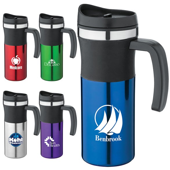 Malmo Travel Mug
