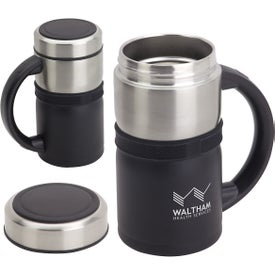 Master Insulated Mug (17 Oz.)