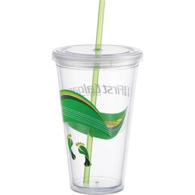 Mega Acrylic Tumbler for Customization
