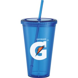 Mega Acrylic Tumbler for your School
