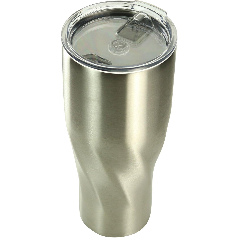 Mega Hugo Copper Vacuum Insulated Tumbler 30 Oz