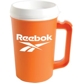 Mega Mug for Marketing