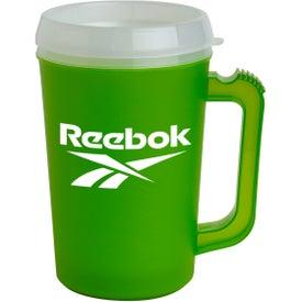 Mega Mug Branded with Your Logo