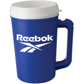 Personalized Mega Mug