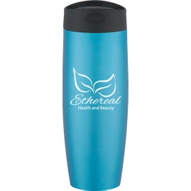 Metallic Sorbet Stainless Steel Tumbler (16 Oz.)