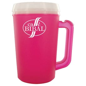 Mighty Mug for Marketing