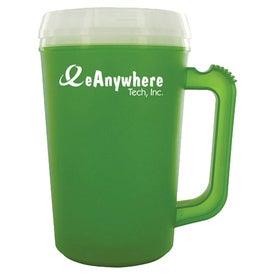 Mighty Mug for Customization