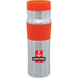 Milo Double Wall Stainless Steel Tumbler for Marketing